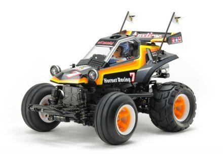Tamiya 58666 Comical Hornet WR-02CB Kit